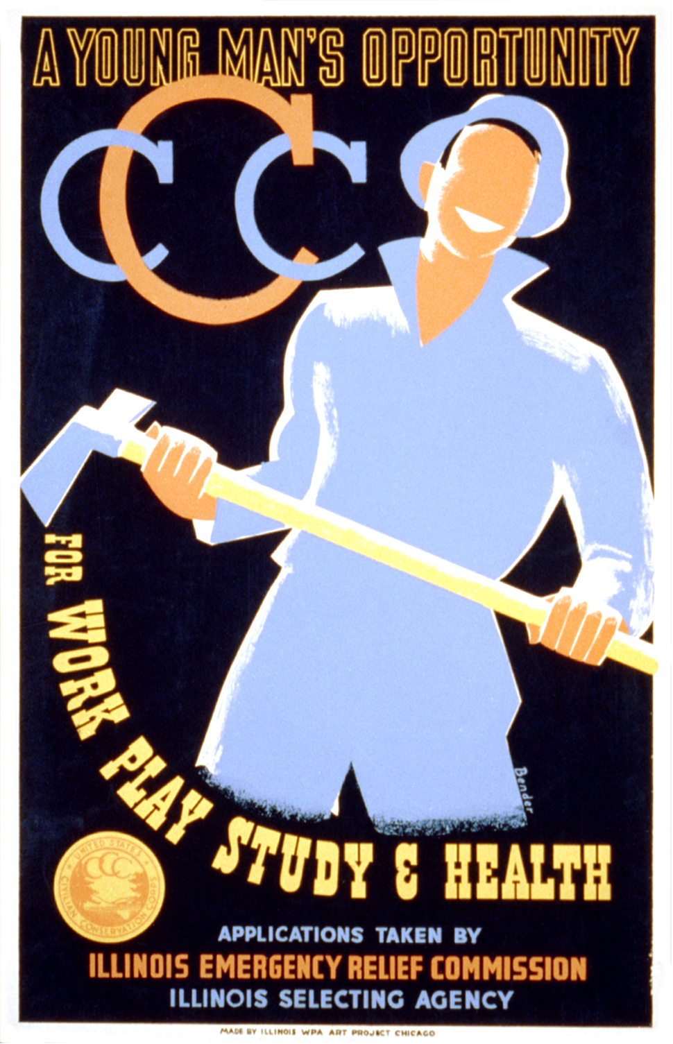 Civilian Conservation Corps Wikipedia