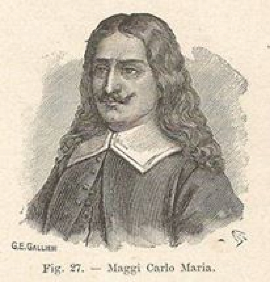 Carlo maria maggi wikidata - Carlos maria ...