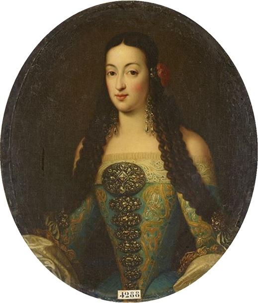 Carreño de Miranda - Marie Louise d'Orléans.jpg