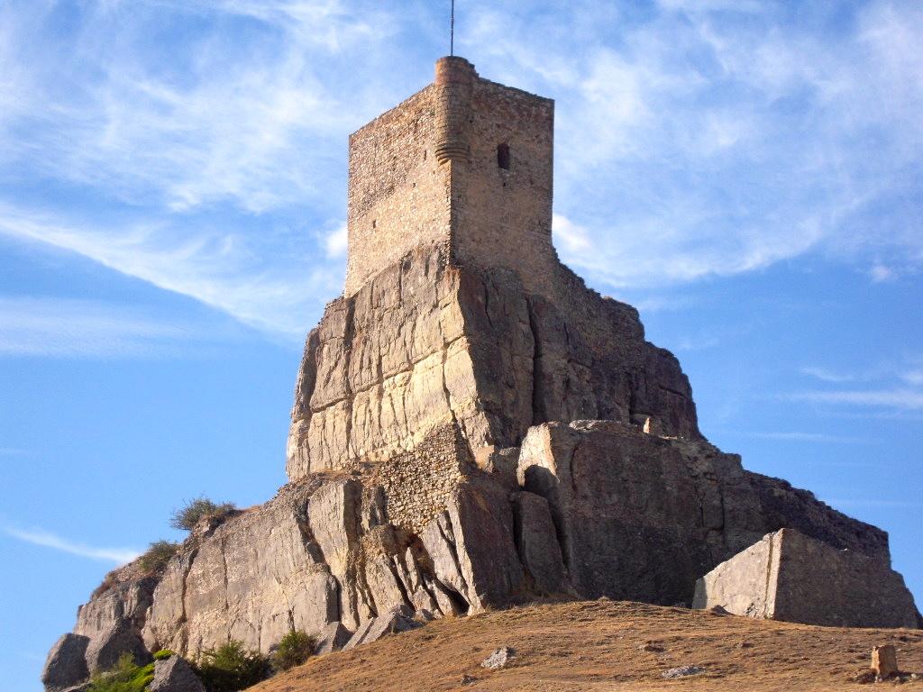 castle of atienza