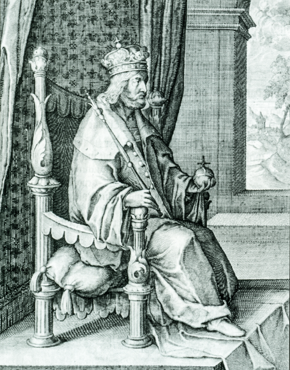 File:Charles III of Naples as Charles II, King of Hungary.jpg