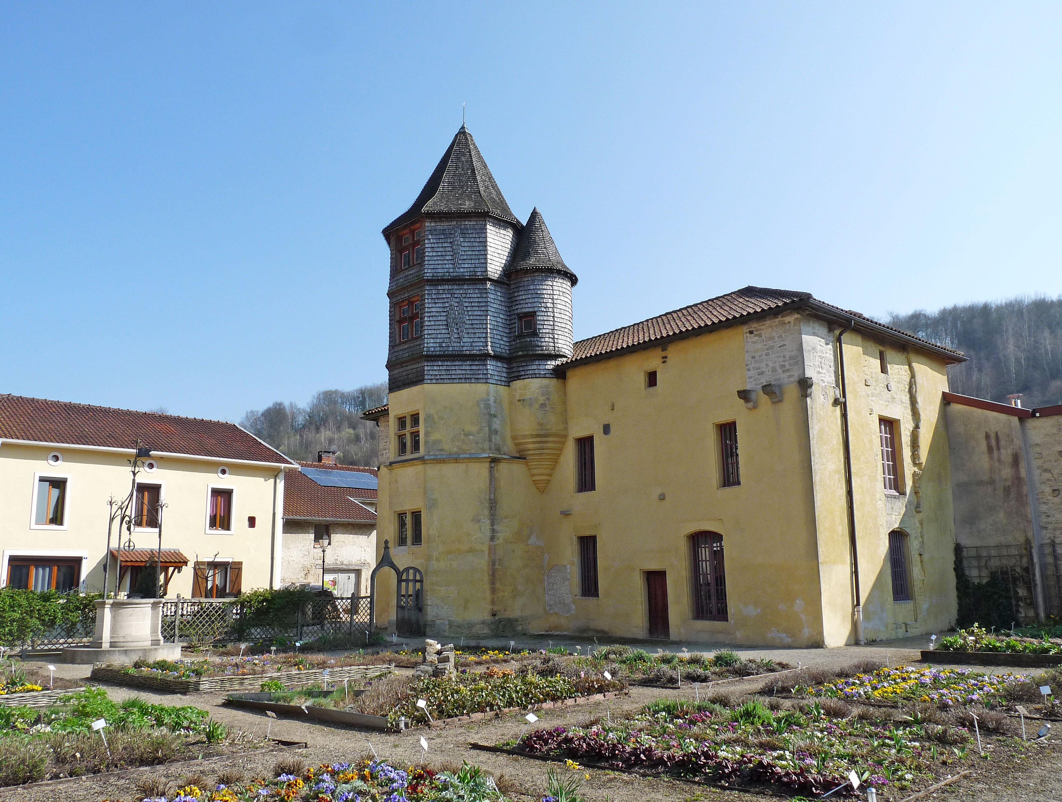 File chevillon 1 jpg wikimedia commons for Histoire des jardins wikipedia