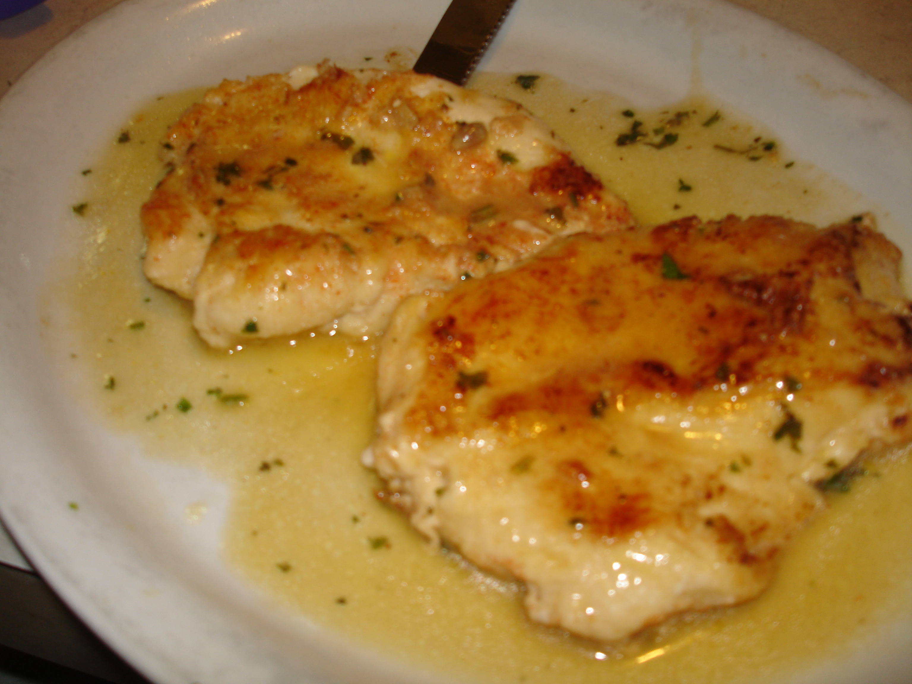Chicken Francaise Wikipedia