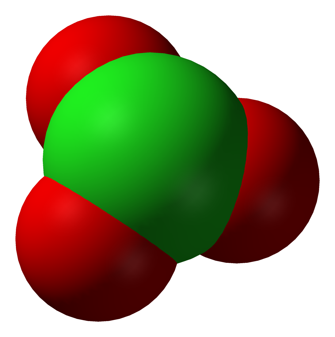 Chlorate Wikipedia