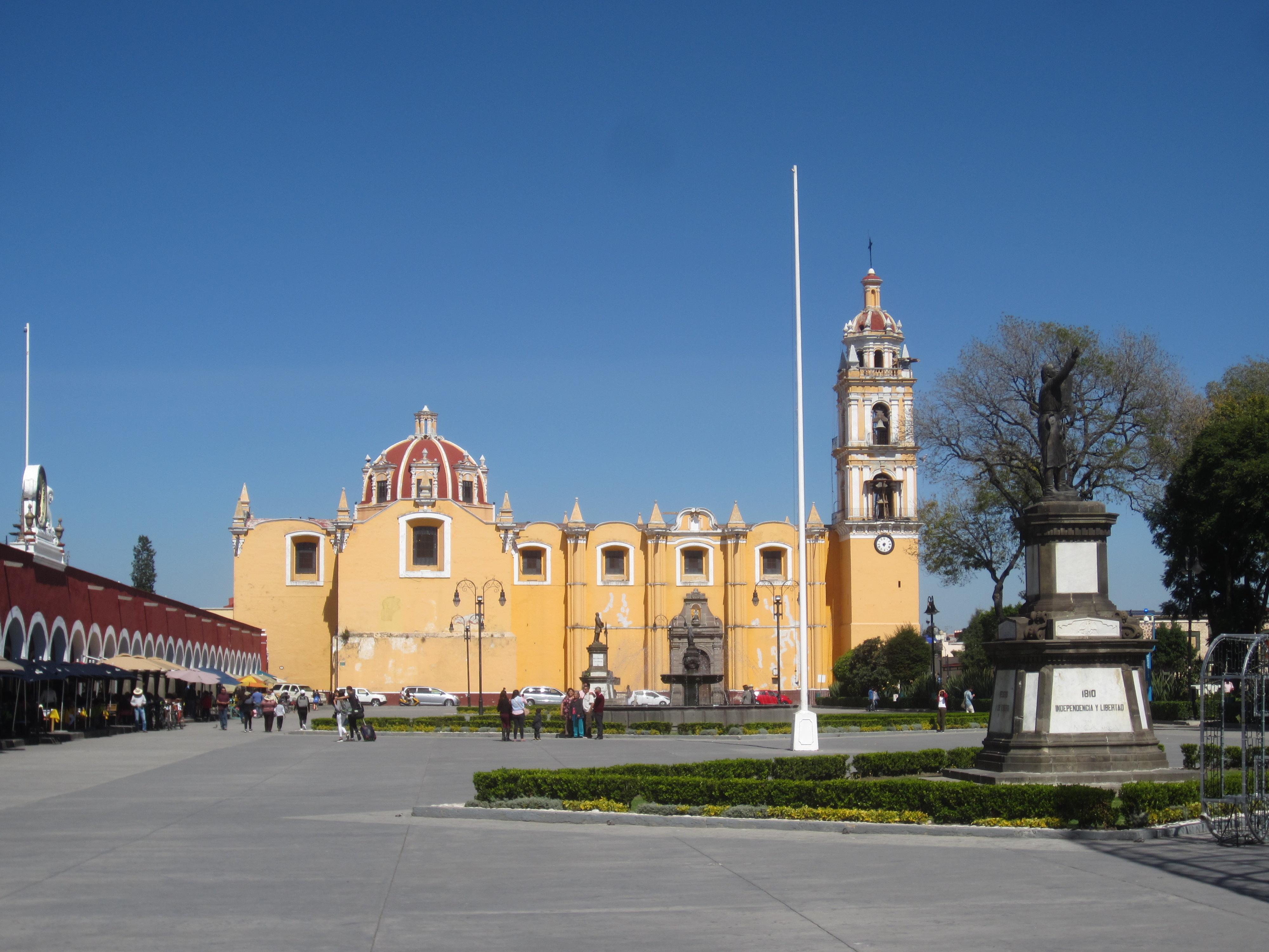 Plaza De La Concordia plaza de la concordia - wikipedia
