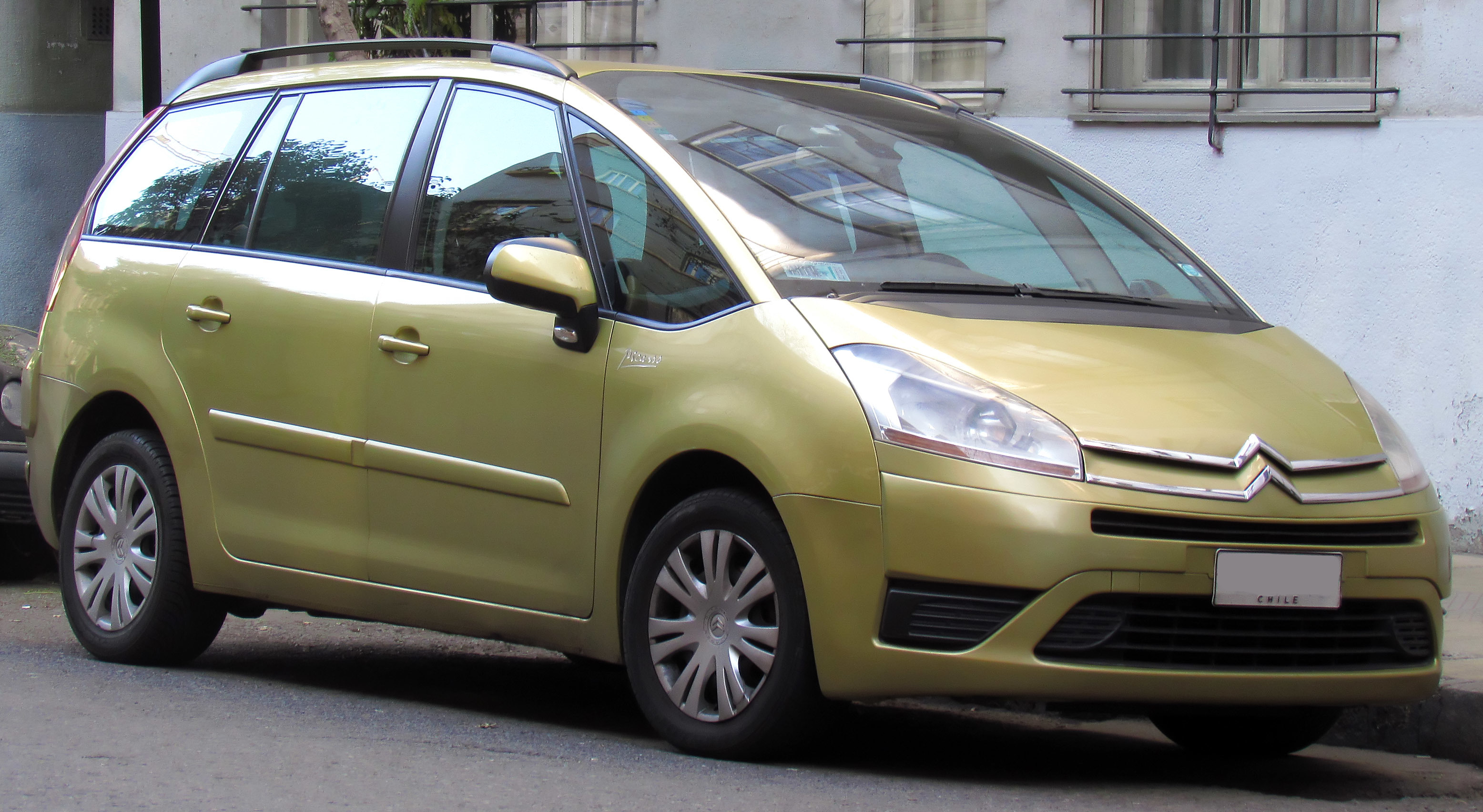 file citroen c4 grand picasso 2008 9397399996 cropped jpg wikimedia commons. Black Bedroom Furniture Sets. Home Design Ideas