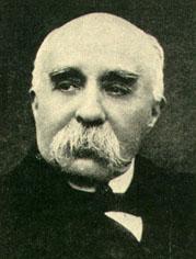 Veja o que saiu no Migalhas sobre Georges Clemenceau