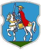 Coat of Arms of Čavusy (historical)