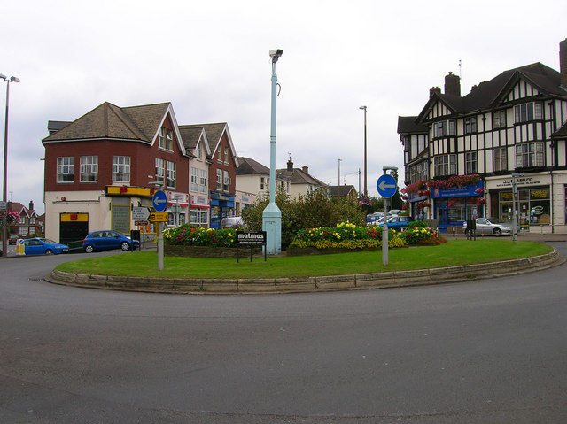 Commercial Square - geograph.org.uk - 541973