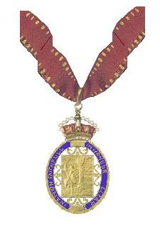 Order of the Companions of Honour cover