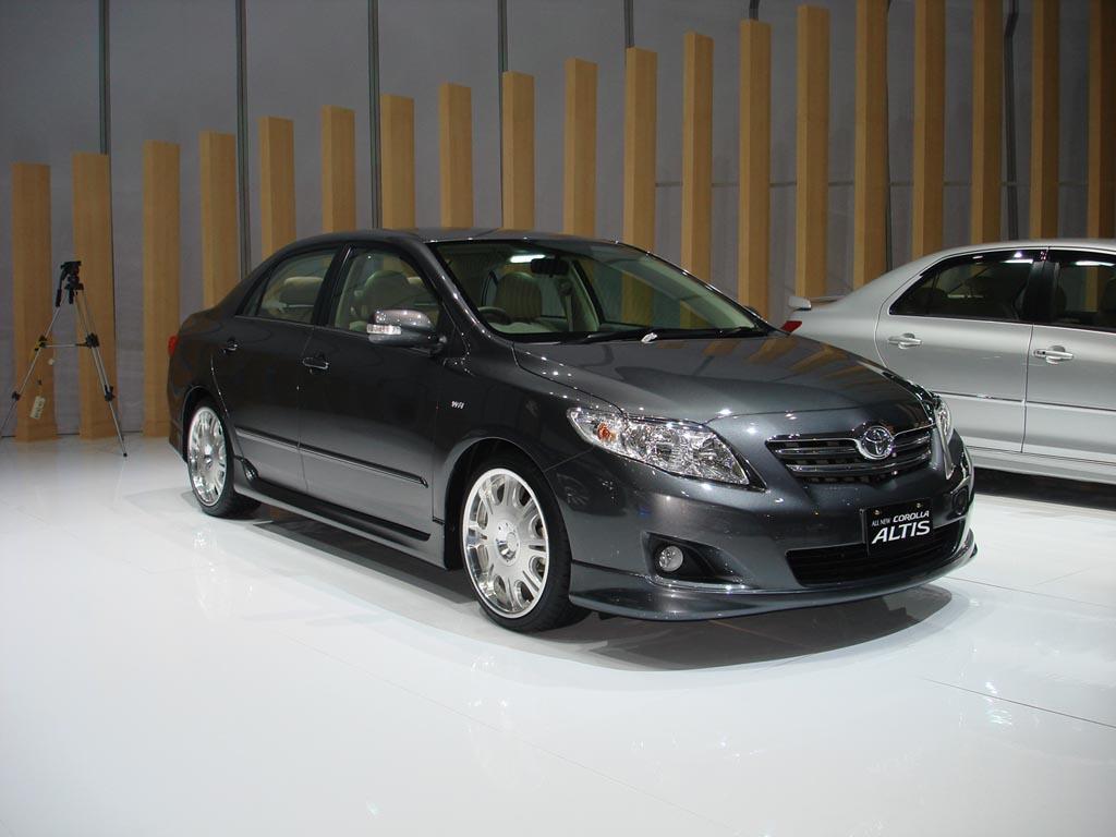 Kelebihan Corolla Altis 2008 Perbandingan Harga