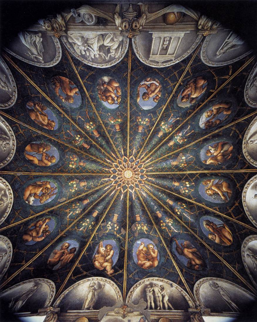 Ceiling Decoration For Dining Room