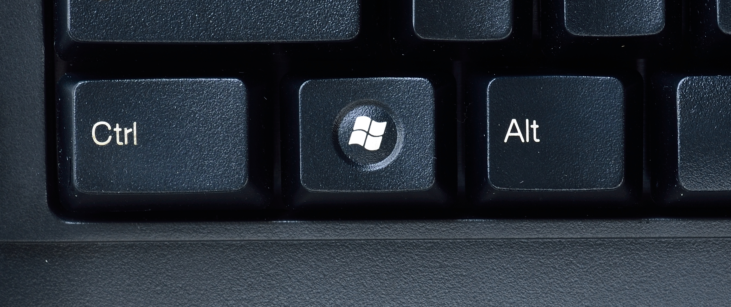 Windows key - Wikipedia