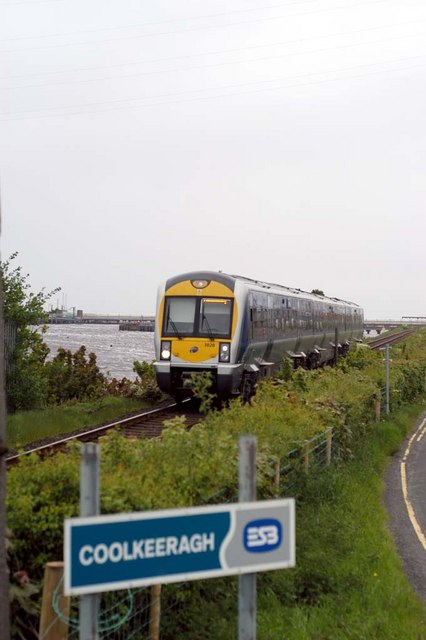 Culmore railway station  Wikipedia