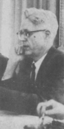 Curtis D. MacDougall