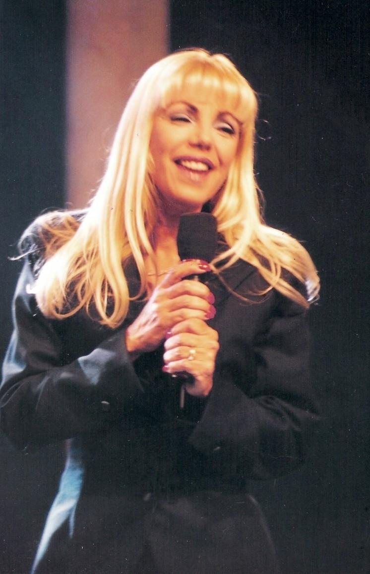 Dagmar (Puerto Rican entertainer)