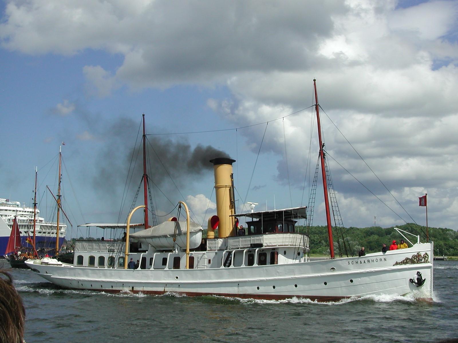 File Dampfschiff Schaarhoern Jpg Wikimedia Commons