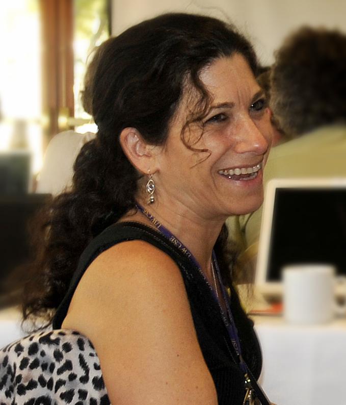 image of Deborah Estrin