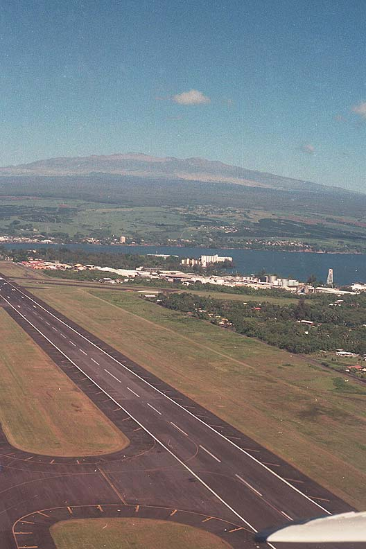 Hilo Airport How To Get To Thrifty Car Rental