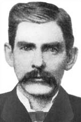 Doc Holliday Wikipedia