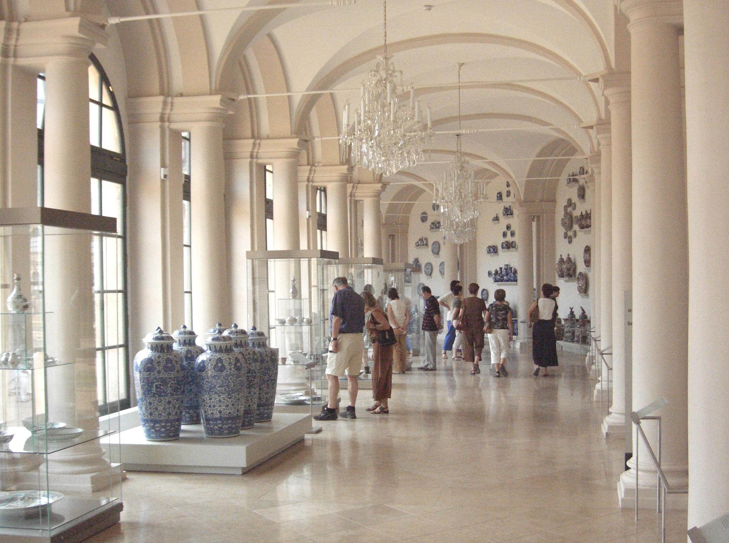 Dresden Porcelain Collection Wikipedia