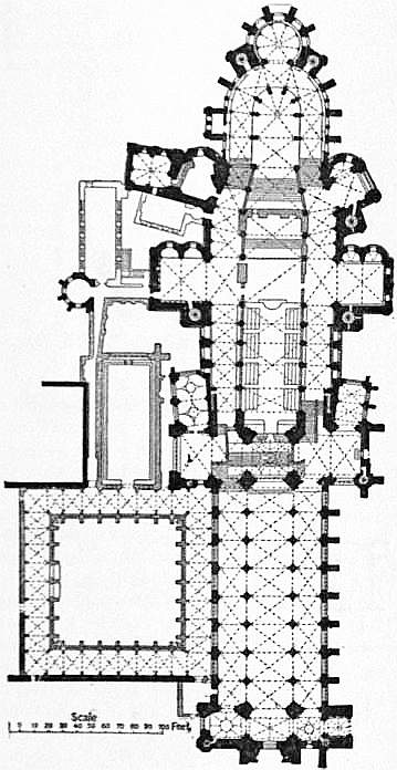 EB1911 Cathedral - Fig. 1.—Plan of Canterbury Cathedral.jpg