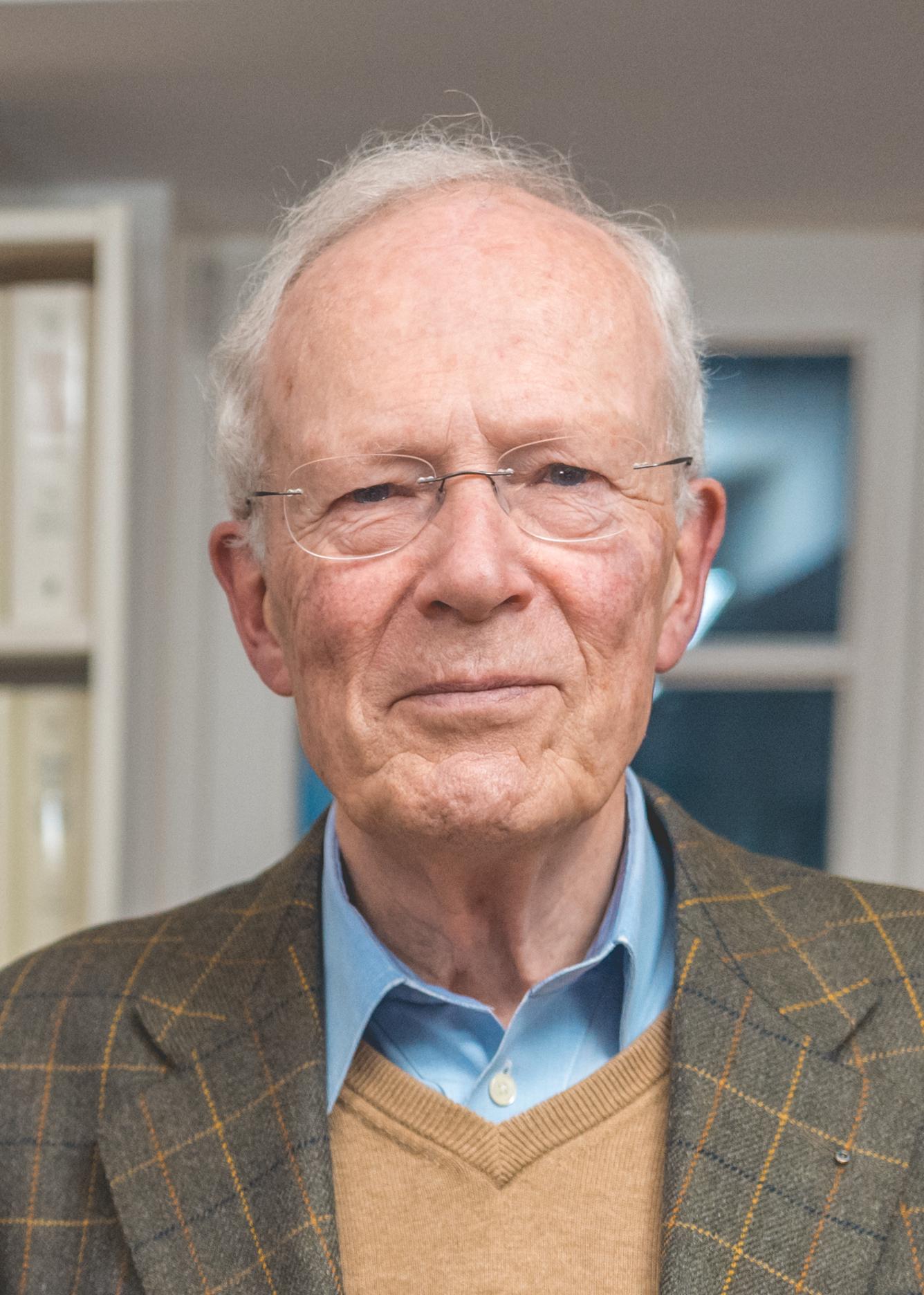 Edzard Schmidt Jortzig Wikipedia
