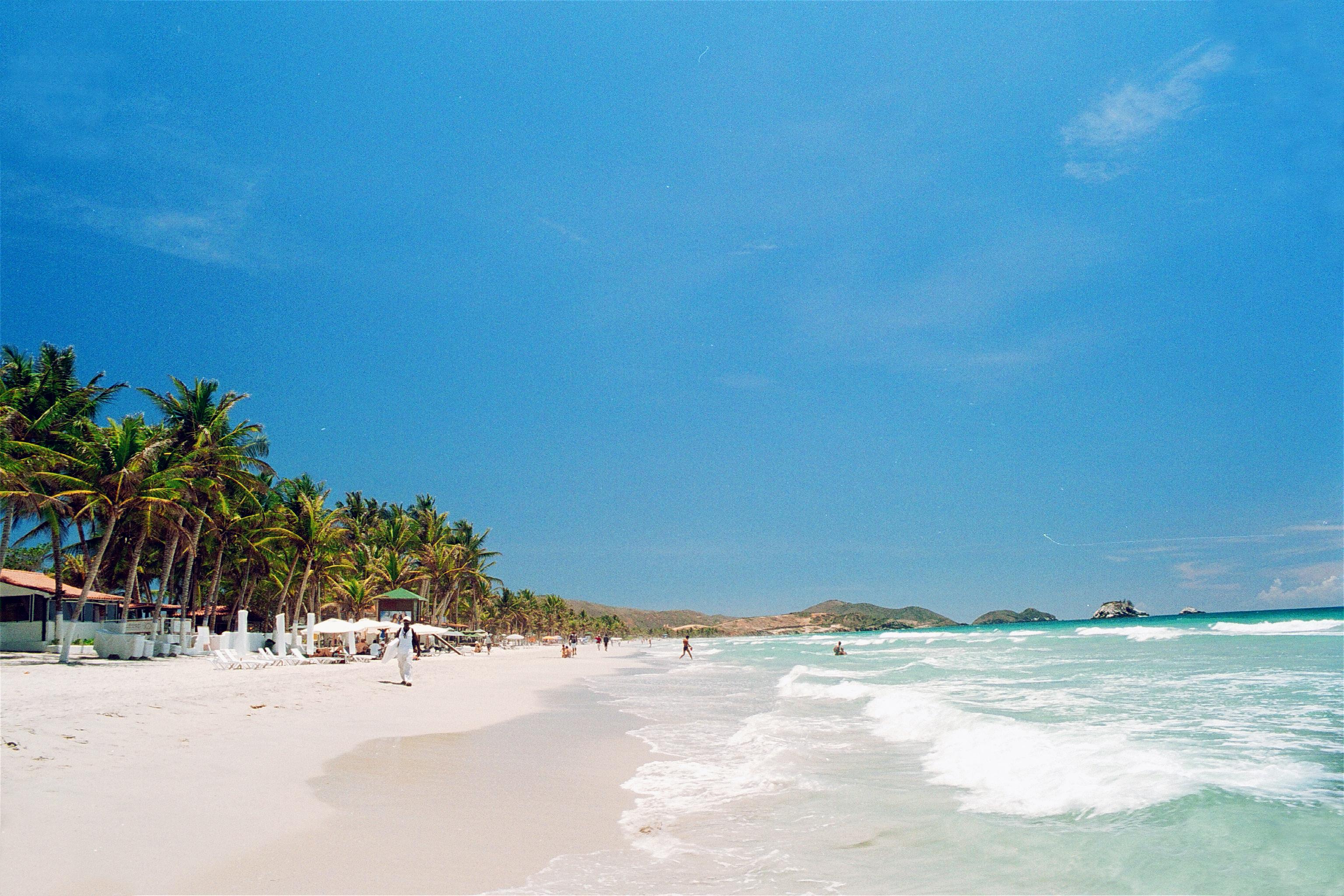 Cali Colombia Beach Resorts