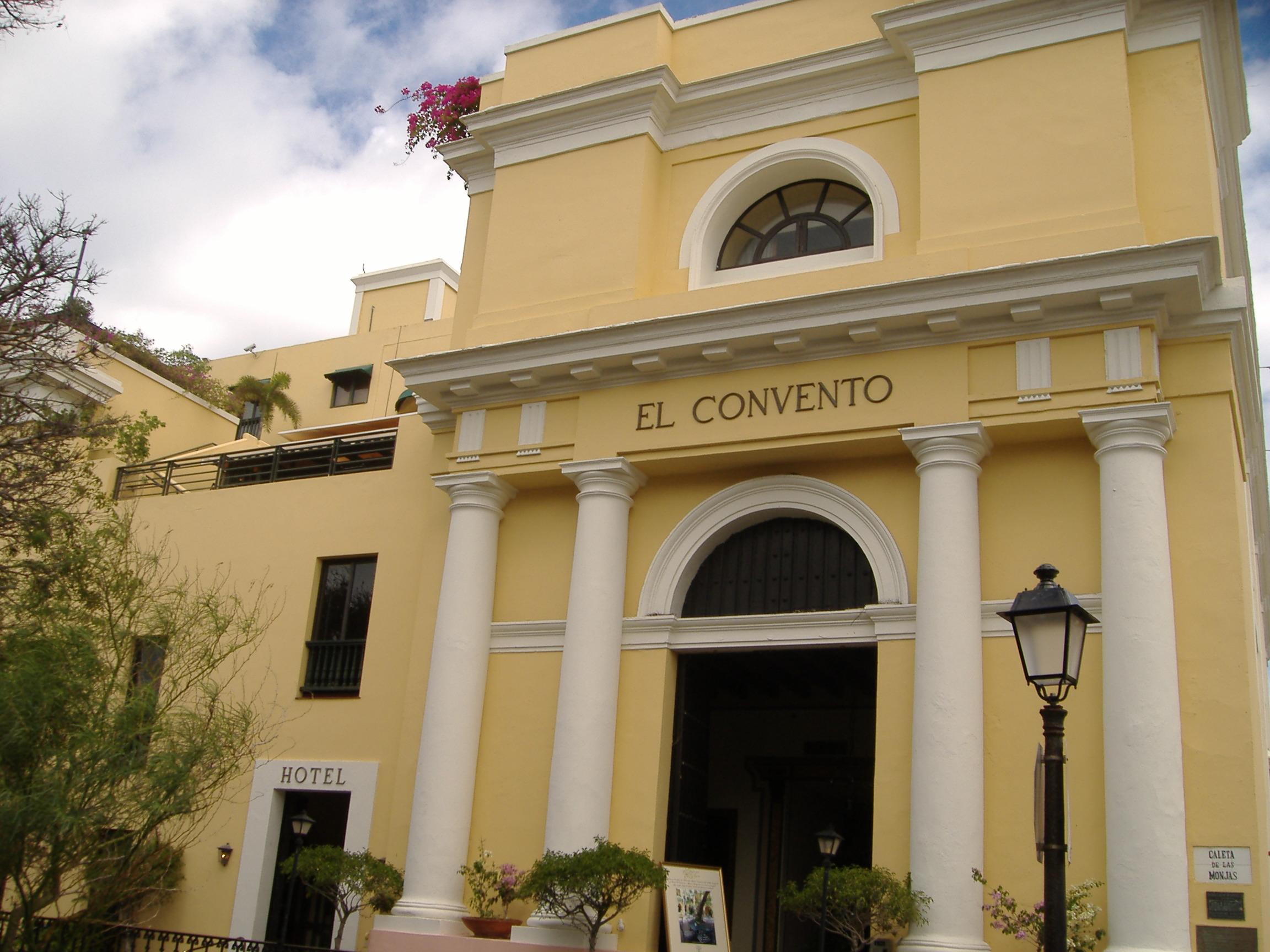 San Juan Hotel Alleinreisende