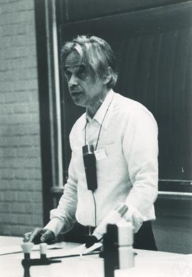 Ernst Specker