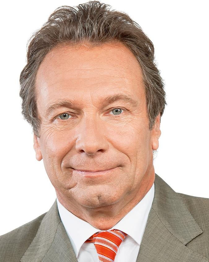 Klaus Ernst Größe