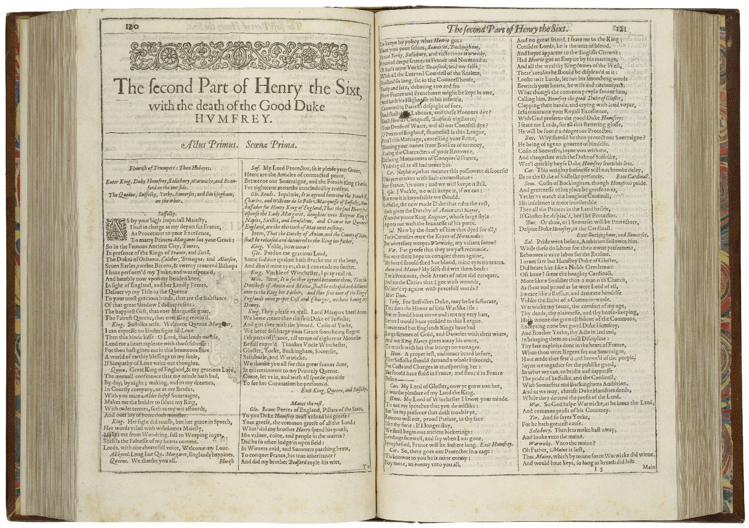 Henry VI, Part 1 (The First Part of King Henry the Sixth)