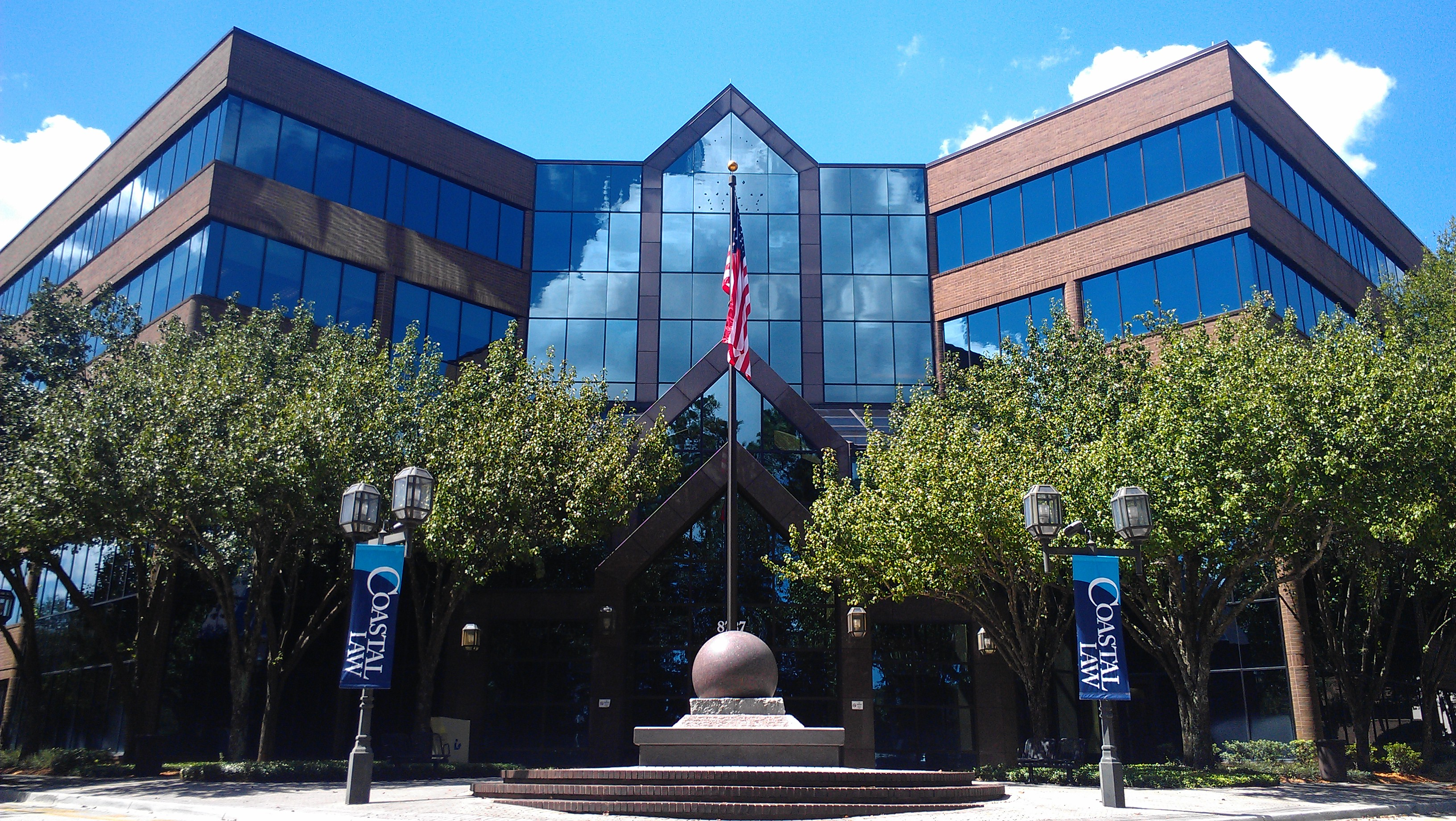 FileFlorida Coastal School Of Law