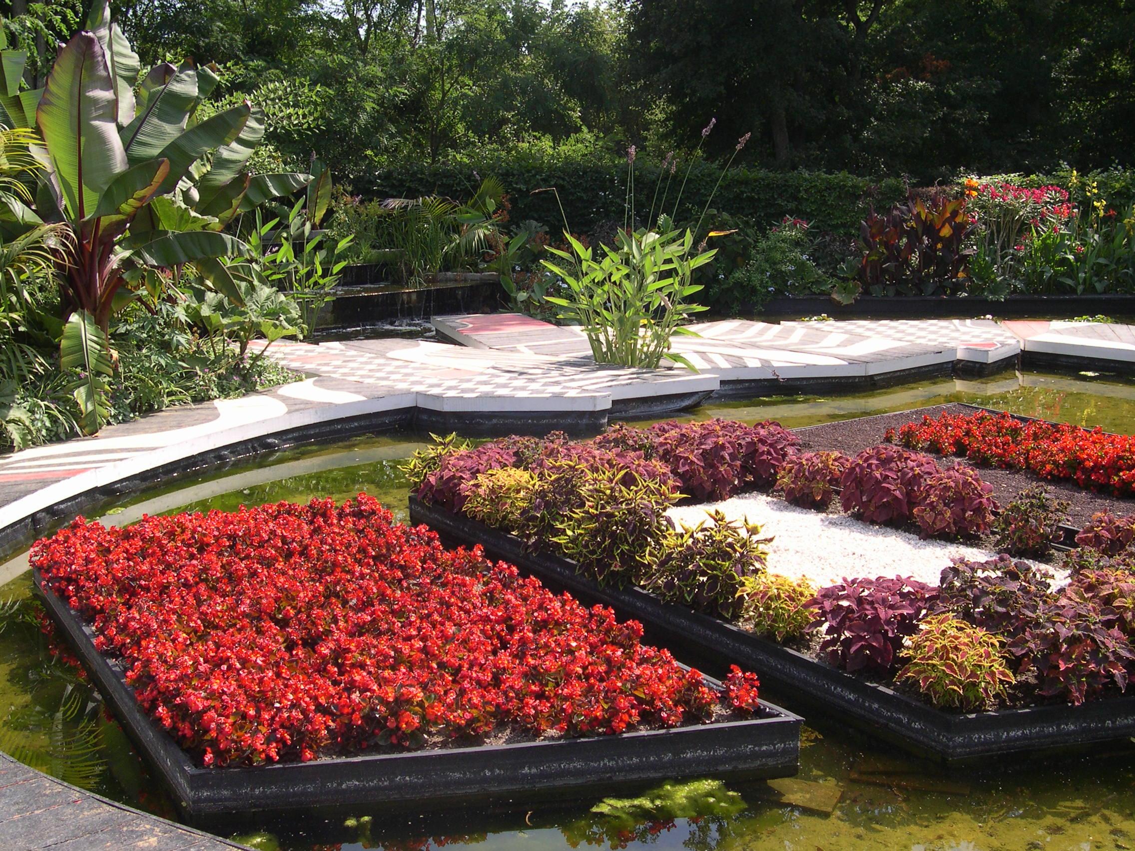 jardins de chaumont sur loire