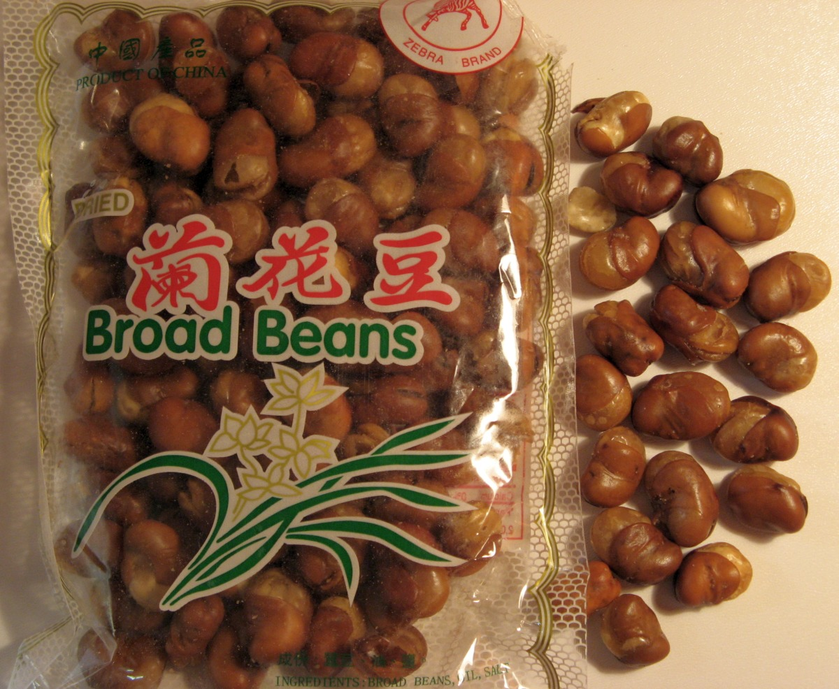 global and china broad beans industry Vicia faba, also known in the culinary sense as the broad bean, fava bean, or faba bean is a  in the sichuan cuisine of china, broad beans are combined with soybeans and  the city of kashan has the highest production of broad beans with high  italy, fava beans are popular either cooked with guanciale or with globe.