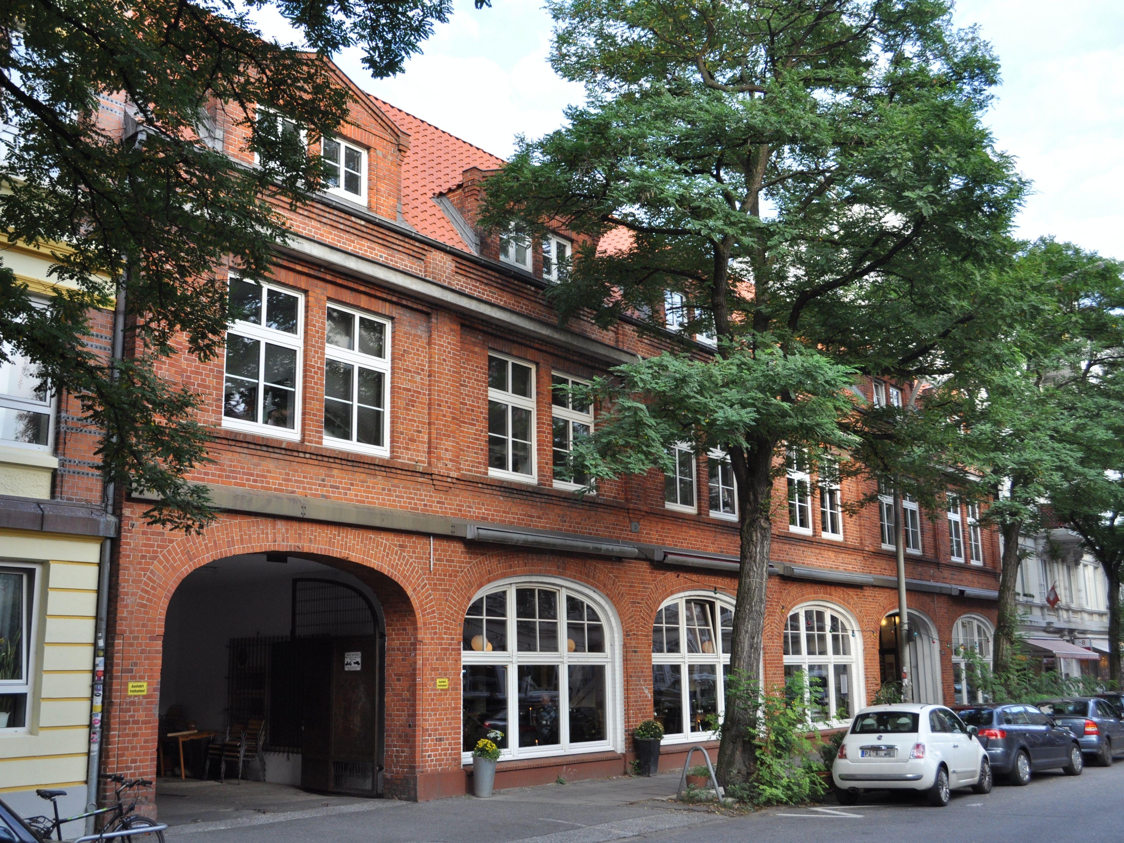 Küchenutensilien Hamburg Ottensen ~ datei friedensallee 14 16 (hamburg ottensen) ajb jpg