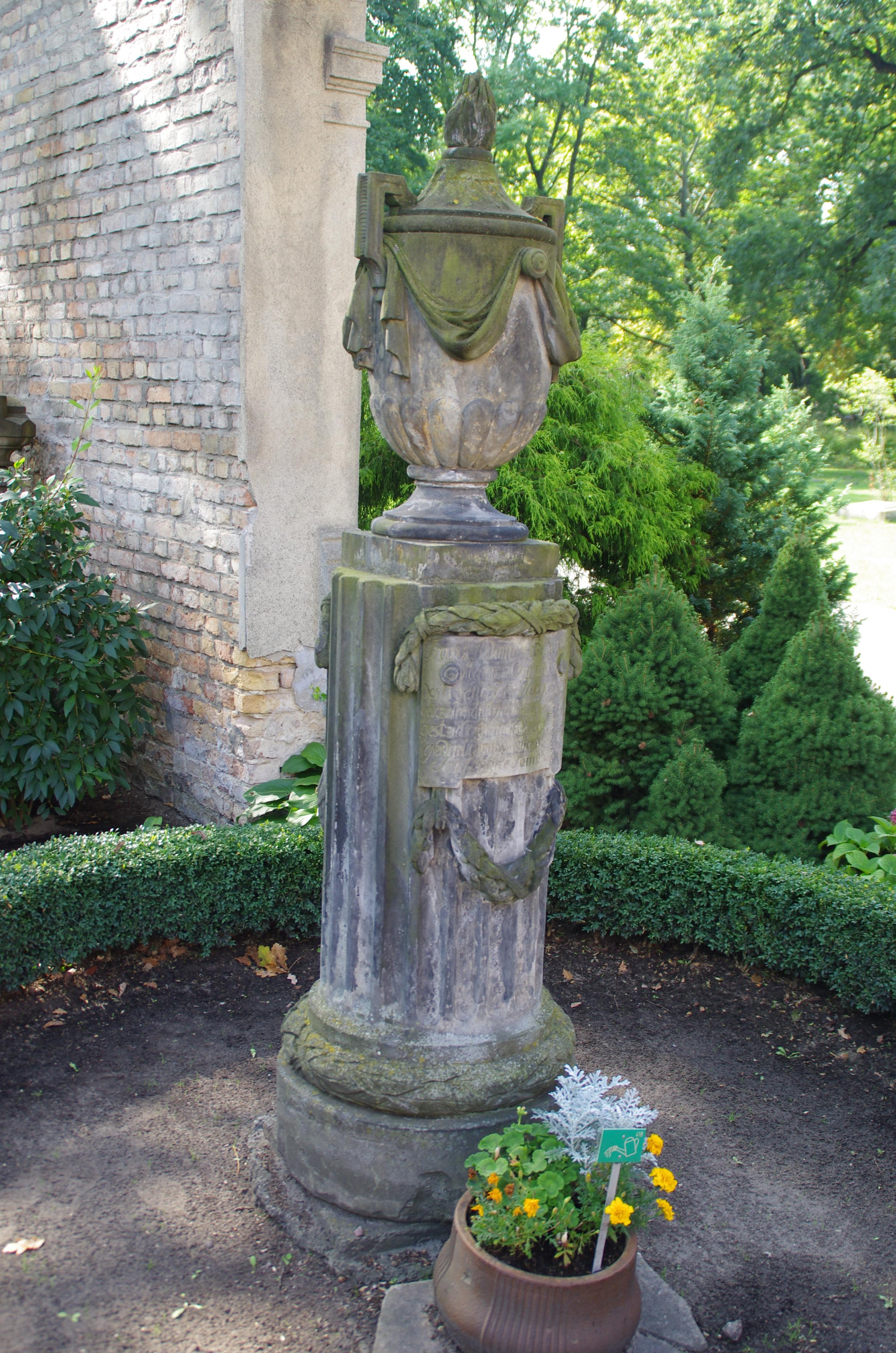 Friedhof Frankenberg