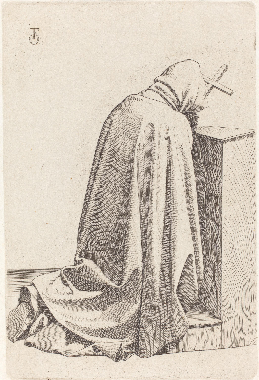 Friedrich_Overbeck_-_Praying_Monk.jpg