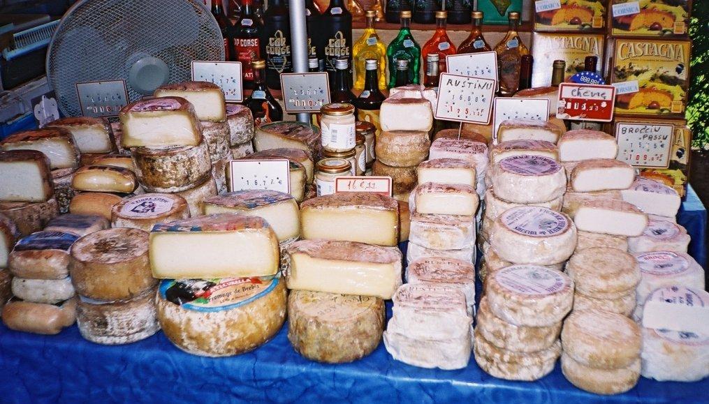 Viva corsica aujourd 39 hui c 39 est la journ e mondiale de for Asticots cuisine