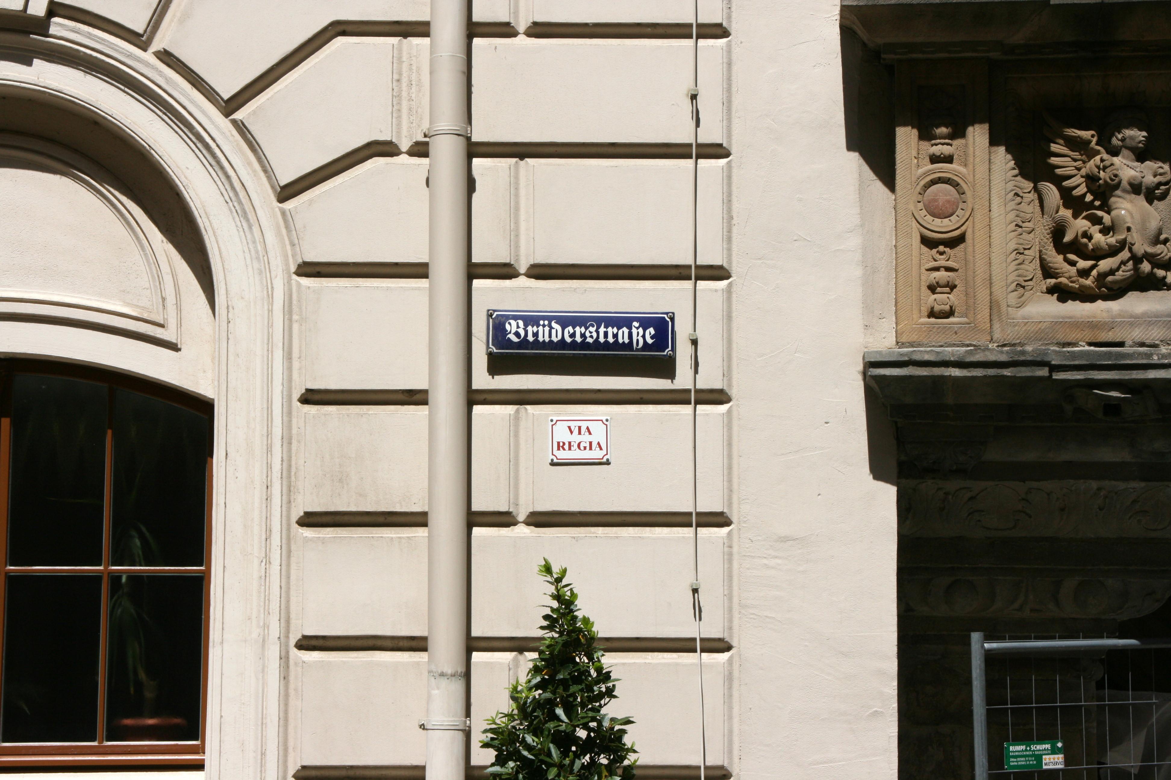 Brüderstraße (Görlitz)