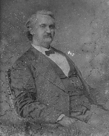 George Cabell - Wikipedia