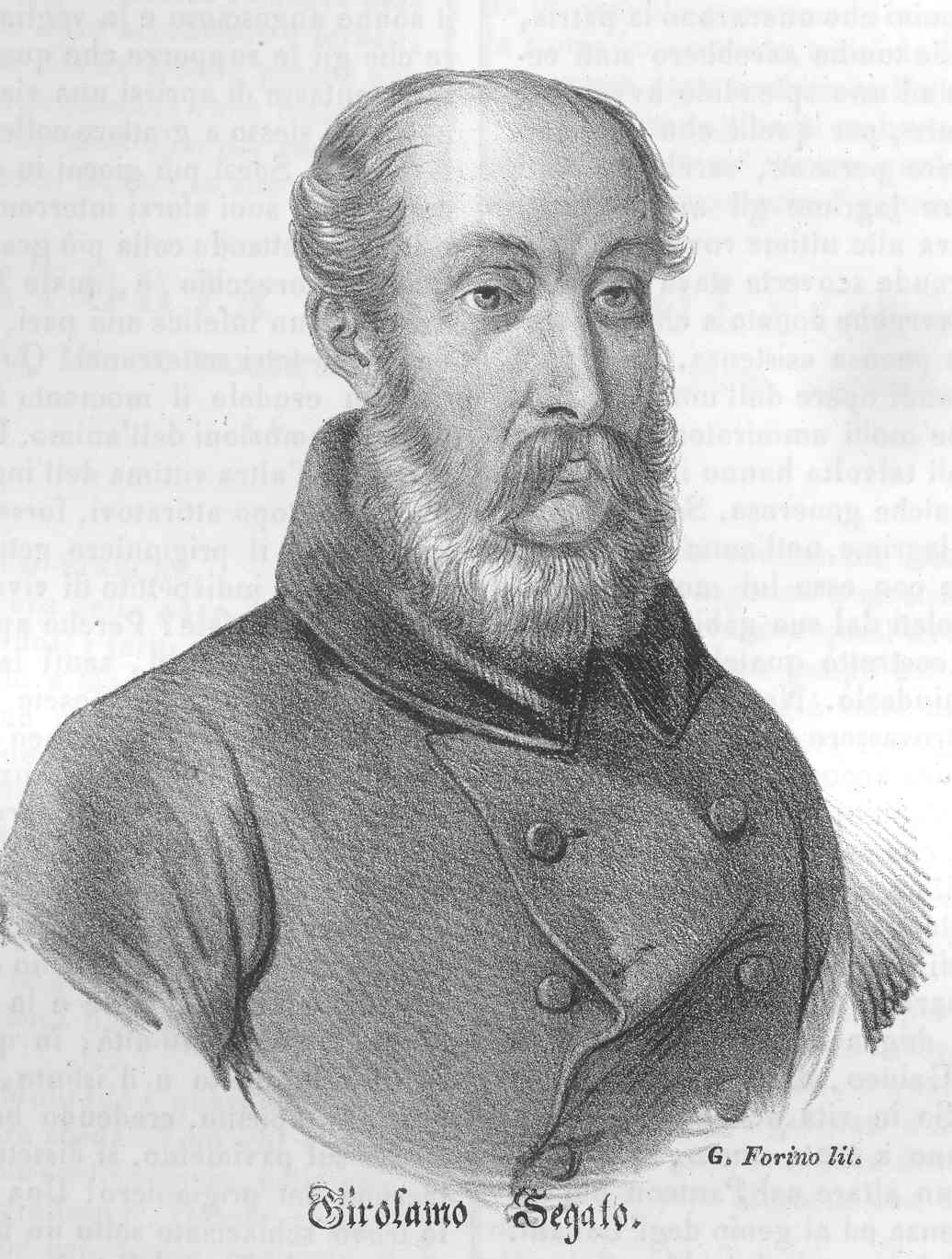 Girolamo Segato - Wikipedia