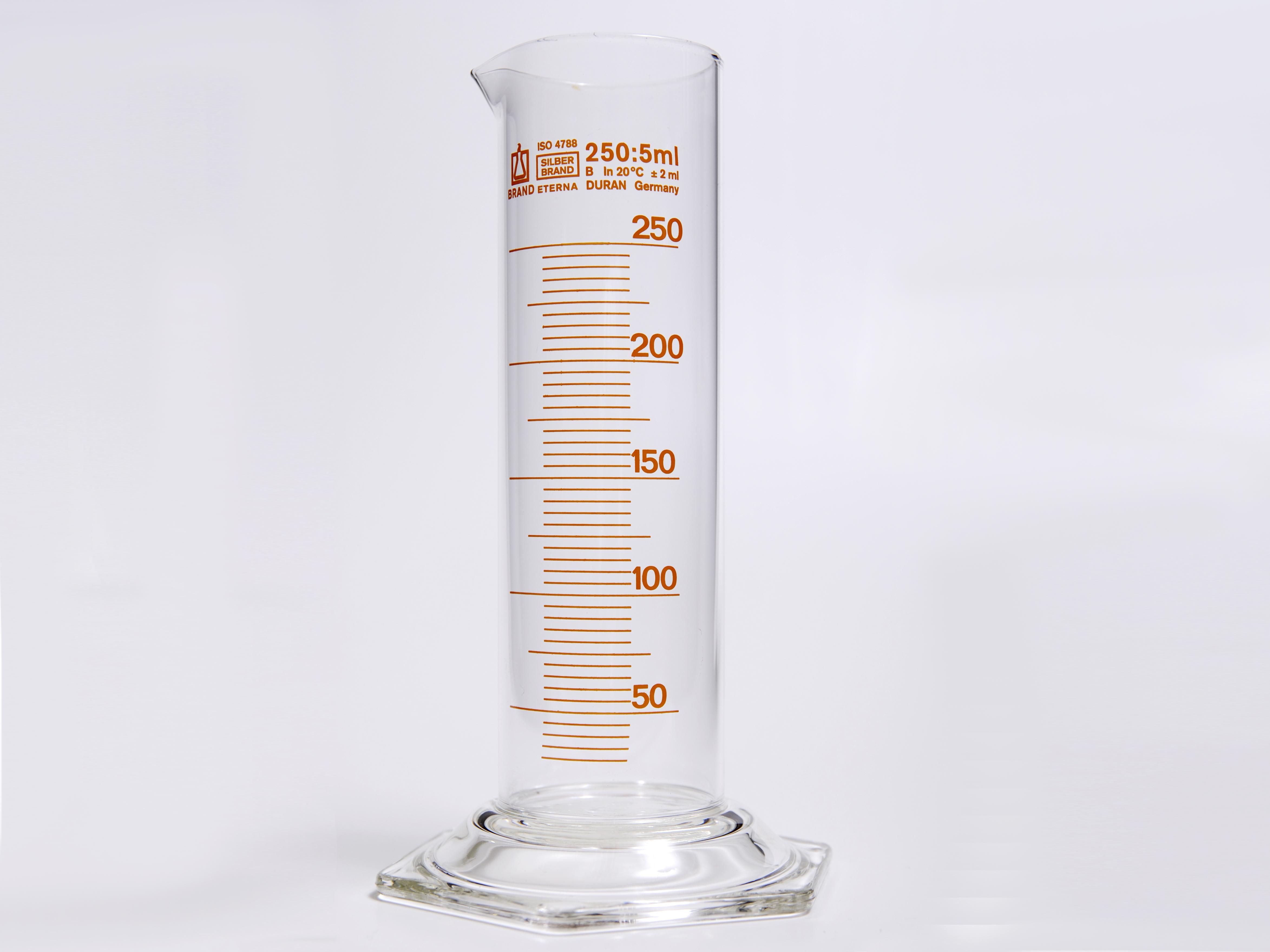 Ml Measuring Glass
