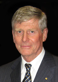 Murray Gleeson Chief Justice of the High Court of Australia