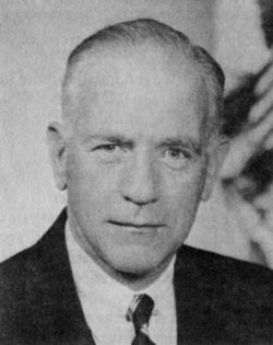 Gordon Gray