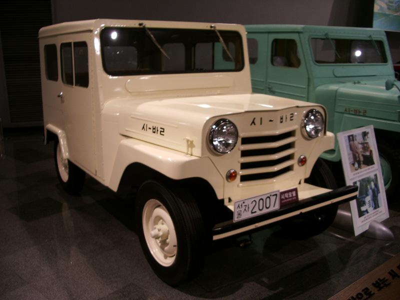 Sibal (car) - Wikipedia