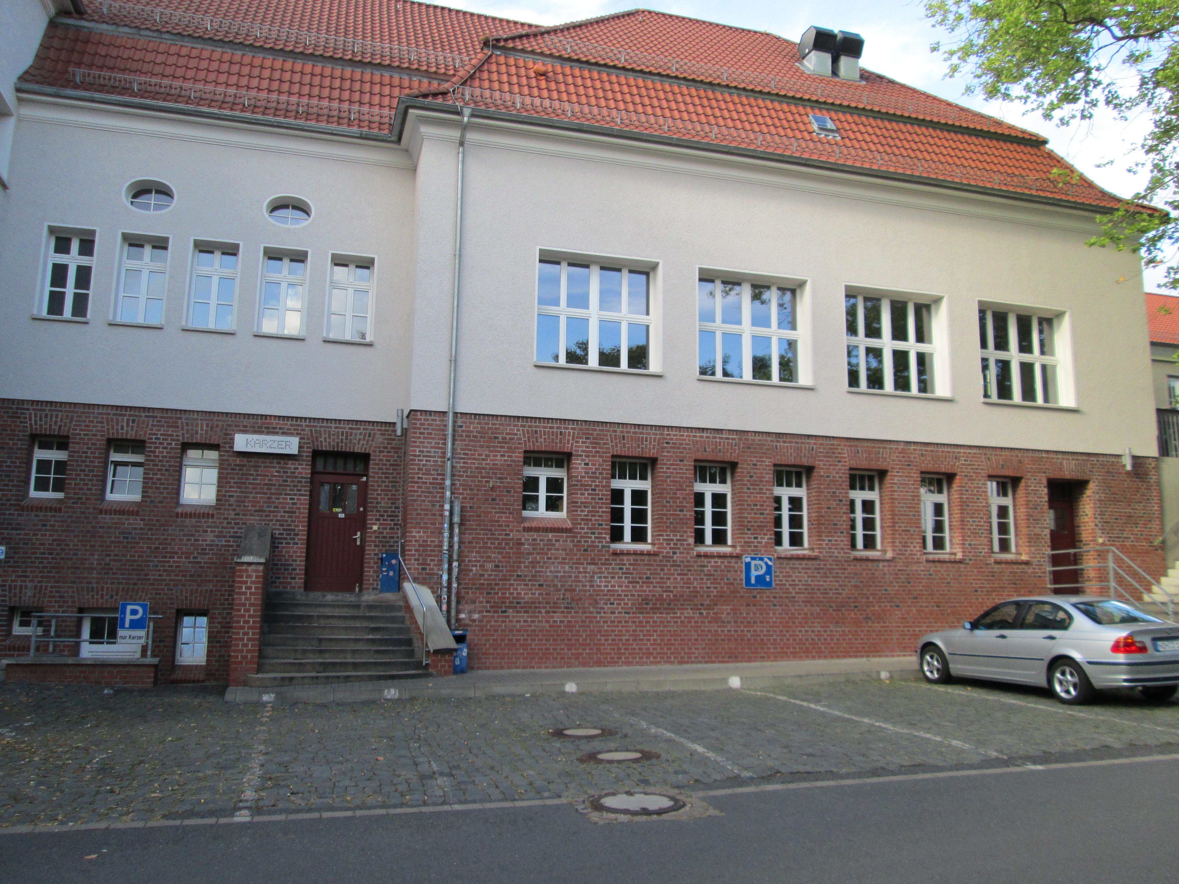File HS Nordhausen Studentenclub Karzer Haus 09