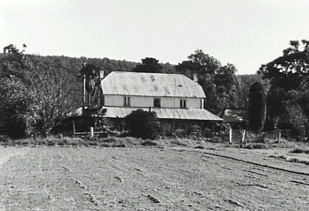 Rock Springs Wi >> Castlereagh, New South Wales - Wikipedia