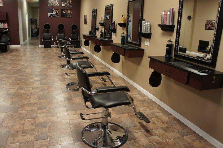 Beauty salon wikiwand for Salon spa supply
