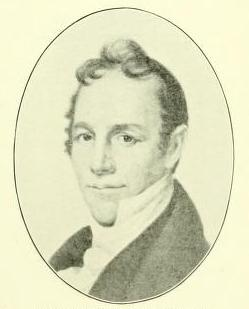 American merchant, banker and politician